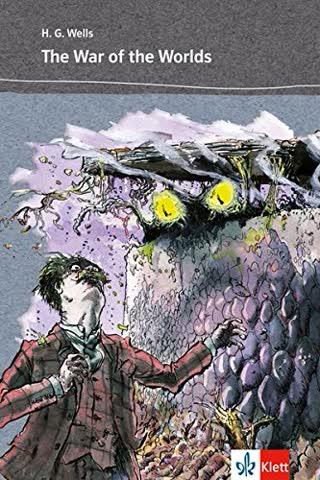 The War of the Worlds: Englische Lektüre für das 4. Lernjahr. Mit Annotationen und Illustrationen (Real Reads)