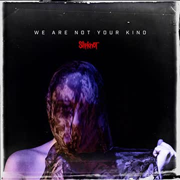 Slipknot - We Are Not Your Kind [Vinyl LP]