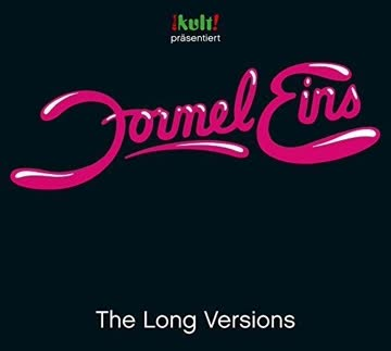 Various - Formel Eins Long Versions