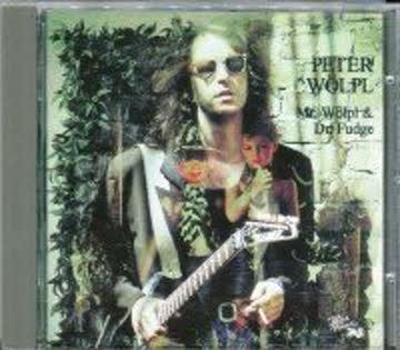 Peter Woelpl - Mr. Woelpl & Dr. Fudge