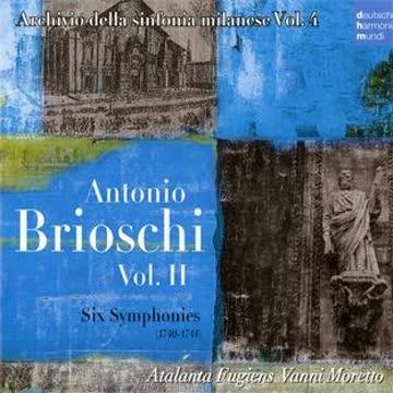 A. Brioschi - Antonio Brioschi Vol.2
