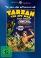 Tarzan, der Affenmensch[NON-US FORMAT, PAL]