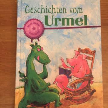 Geschichten vom Urmel