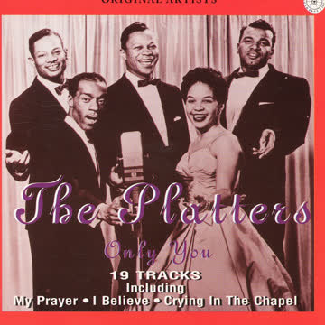 The Platters - Only You/19 Tracks