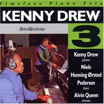 Kenny Trio Drew - Recollections