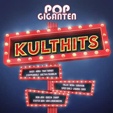 Various - Pop Giganten-Kulthits