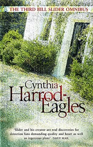 TheThird Bill Slider Omnibus by Harrod-Eagles, Cynthia ( Author ) ON Feb-01-2007, Paperback