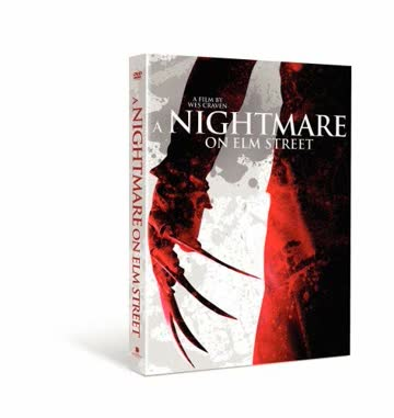 A Nightmare on Elm Street (Infinifilm Edition)