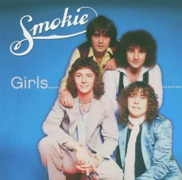 Smokie - Girls