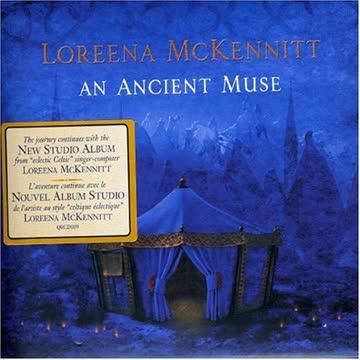Loreena Mckennitt - Ancient Muse