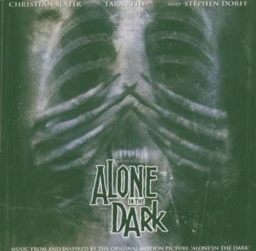 Original Soundtrack - Alone in the Dark