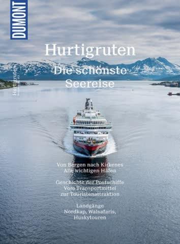 DuMont Bildatlas 153 Hurtigruten: Die schönste Seereise