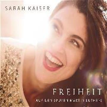 Freiheit - Auf den Spuren Martin Luthers, 1 Audio-CD