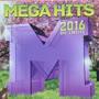 Mega Hits 2016