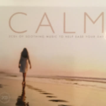 CALM (Simply Meditation)