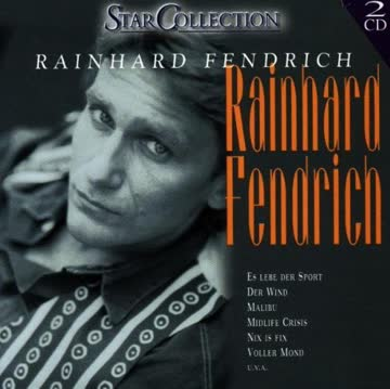 Rainhard Fendrich - Rainhard Fendrich Star Collection