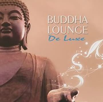 Jay Jee - Buddha Lounge De Luxe