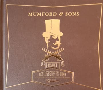 "Mumford & Sons ""BABEL"" ""Gentlemen of the Road"""