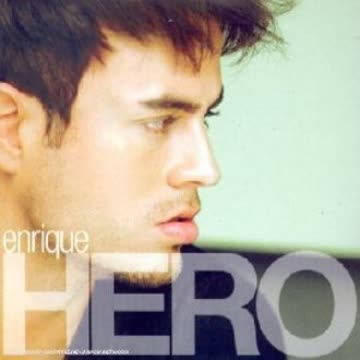 Enrique Iglesias - Hero [UK-Import]