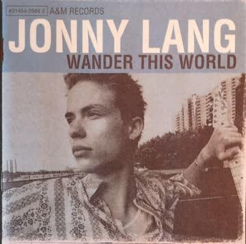 "Jonny Lang ""Wander This World"""