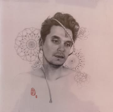 "John Mayer ""The Search for Everything"""