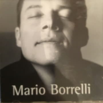 Mario Borrelli