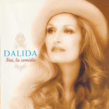 Dalida - Fini, la comédie