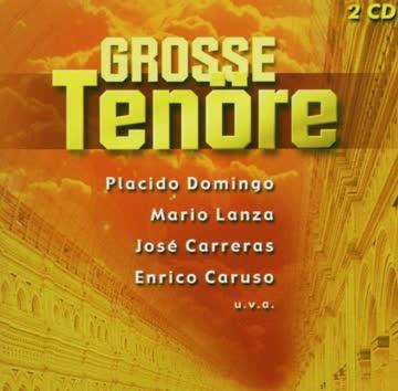 Various - Grosse Tenöre