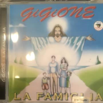 Gigione   La Famiglia