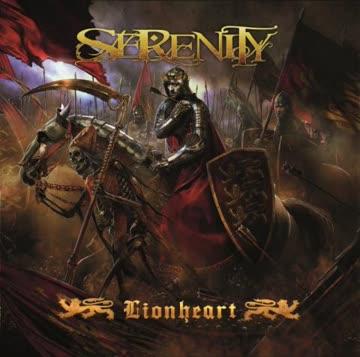 Serenity - Serenity - Lionheart