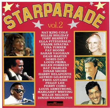 Starparade, Vol. 2