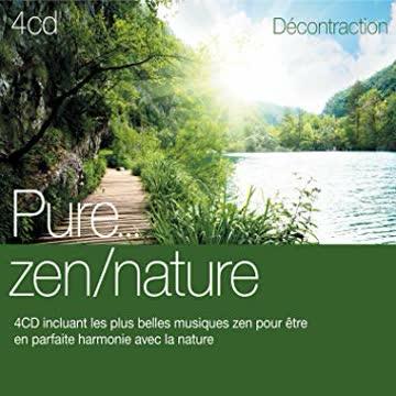 Pure...zen/nature. Decontraction