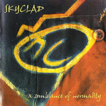 Skyclad - Skyclad - A Semblance Of Normality