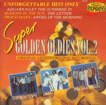 Super Golden Oldies Vol. 2