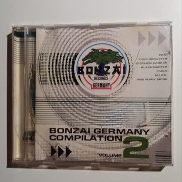 Bonzai Germany Compilation 2