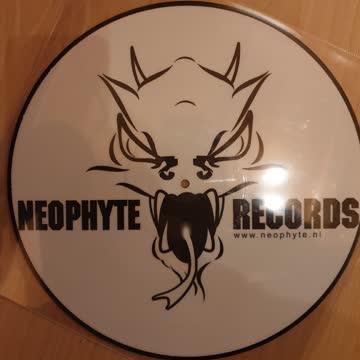 Neophyte Records - NEO 020