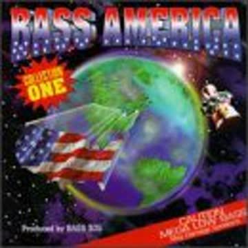 Va-Bass America - Vol. 1-Bass America