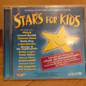 Stars for Kids   - 2003