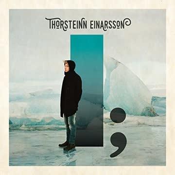 Thorsteinn Einarsson - 1;