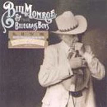 Bill Monroe - Live at the Opry