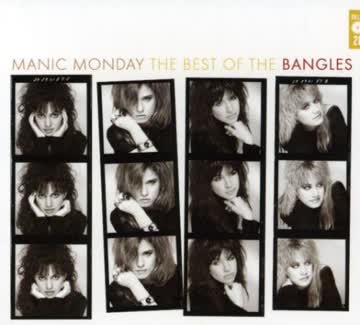 Bangles - Manic Monday: the Best of