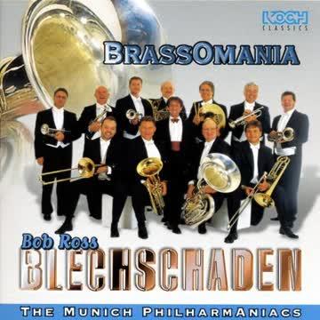 Blechschaden - Brassomania