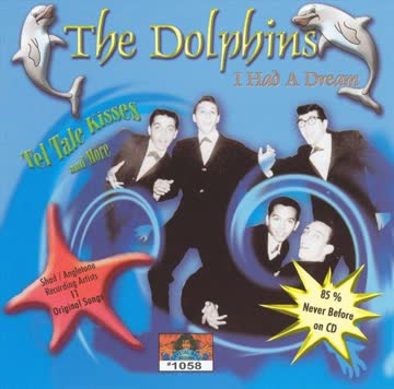 The Dolphins - I had a Dream