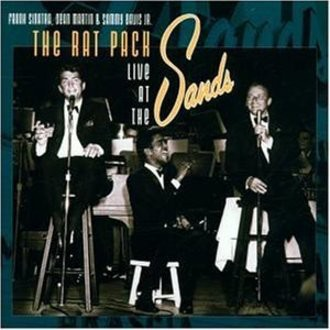 The Rat Pack - The Rat Pack / Live at the Sands [UK-Import]