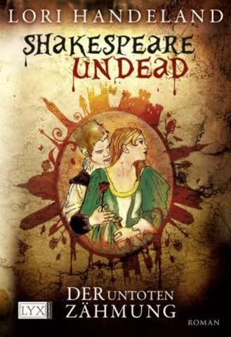 Shakespeare Undead - Der Untoten Zähmung