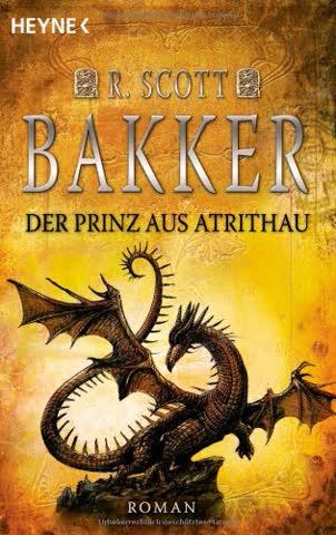 Der Prinz aus Atrithau: Roman