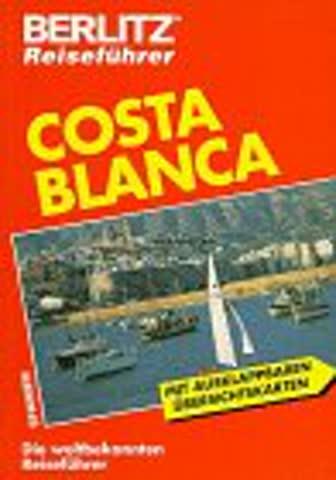 Berlitz Costa Blanca