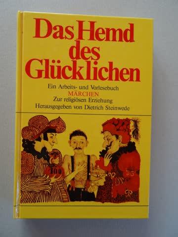 Das Hemd des Glücklichen - Märchen - Arbeitsbuch
