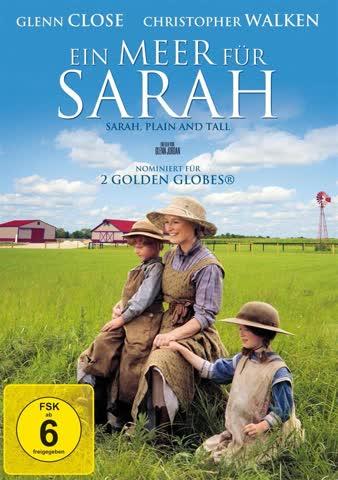 Ein Meer für Sarah