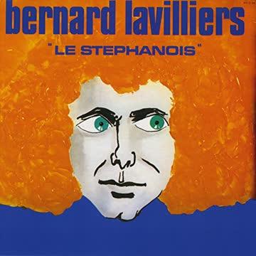 Bernard Lavilliers - Le Stephanois